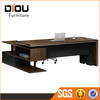 Top-grade modern design office furniture manager table