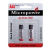 Super alkaline LR03 size AAA AM4 dry battery