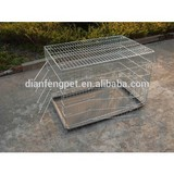 dog cage, heavy dog crate, pet cage