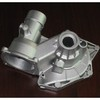Casted Iron Pump Housing