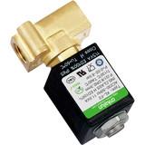 2 station 2 ways 12VDC-240VAC brass solenoid water valve