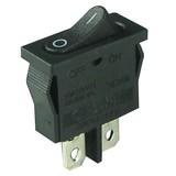 SC766 baokezhen  on -off Small electrical Rocker Switch