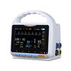 Meditech ECG Patient Monitor MD905 Touch Color Screen Ce Approved