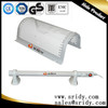SRIDY TH03 electric tubular heater IP44  rated tube heating 120W greenhouse heater