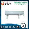 1ft 45w low energy tube heaters IP55 CE ROHS electric tubular heater