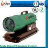 DH-14A Industrial diesel heater 15KW Diesel Paraffin Space Heater 51000 BTU kerosene heater