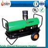 20kw warehouse greenhouse workshop heaters industrial diesel heating equipment indirect kerosene heat paraffin space heater