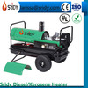 60kw warehouse greenhouse workshop heaters industrial diesel heating equipment indirect kerosene heat paraffin space heater