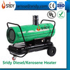 90kw warehouse greenhouse workshop heaters industrial diesel heating equipment indirect kerosene heat paraffin space heater