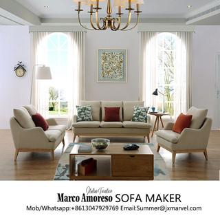 Import Furniture From China Fabric Sofa L Shaped Sofa ...