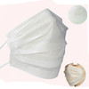 Surgical 3 Ply Anti Dust Disposable Non Woven Face Mask