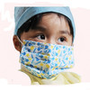 wholesale Disposable funny  face cartoon printed surgical kids mask