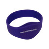 Cheap LF 125KHZ RFID wristband TK4100 EM4200 EM4305 silicone wristband Bracelet