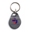 Rfid Key Tags HF 13.56Mhz Custom NFC F08 Chip Rfid Key Fobs