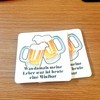 customized  promotion cardboard paper coaster