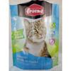 3.8L Bentonite cat litter bag\Silica gel cat litter bag