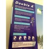 Double A A4 Copy Paper 80gsm 75gsm 70gsm For Europe