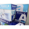 Double A Office A4 Copier Paper 80gr 80gsm 75 gsm 70gsm