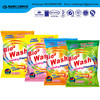 detergent factory washing powder manufacture in China soap powder liquid detergent