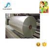New Super Clear PVC Shrink Film For Printing Label