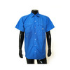 Custom made Wholesale 100%Cotton Fishing shirt