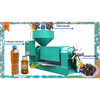 Factory price palm kernel oil expeller machine