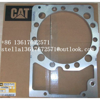 Made to fit M-2385080 Seal Gen Use CAT O-Ring