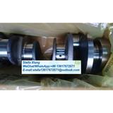 CAT 376-4074,3764074 Crankshaft,CAT Excavator Engine Crankshaft
