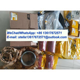 OIL COOLER Assembly 326-7401/3267401 CAT 613G 329D2 C7.1 M318D C6.6 Cooler-Engine Oil Engine Spare Parts
