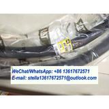 Hose 457-3282/4573282 CAT C7.1 950GC Wheel Loader Engine Spare Parts