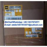 469-5312/4695312 Liner-Cylinder Fits CAT/Caterpillar C9 336D 330D 973C Engine Spare Parts