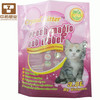 Cheap price 3.8l silica gel cat litter bag