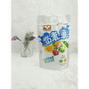 Custom printed food bag plastic packaging organza bag stand up pouch food packaging bags