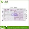 envelopes with sticker international waybill die-cutting barcode