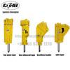 CTHB soosan SB sereis hydraulic rock breaker hammers