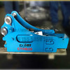 CTHB20 45mm chisel diameter hydraulic rock breaking hammers soosan