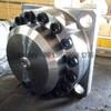 soosan SB hydraulic breaker hammers control valve
