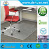 """Office Marshal PVC Chair Mat for Hard Floors - 36"""" x 48"""" 