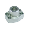 Stainless Steel 6000 PSI Hydraulic ANSI Sae Flange