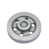 High pressure OEM stainless steel hot/cold forging parts