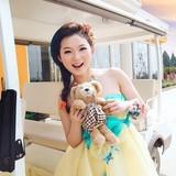 Zanilia Zhang