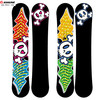 OEM freestyle adult snowboards
