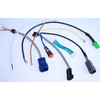 Automobile industry wire harness