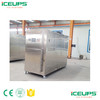 Commercial sushi precooling machine plant
