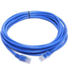 Cat 5e patch cord / network cable 1/2/5/10 meters,UTP ,FTP  can custom