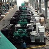 USA Cummins diesel generator, Cummins diesel generator 27kva to 1400kva