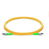 FC-FC Fiber optic patch cord SM DX
