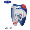 Tooth Shape 50m Mint Waxed Nylon Dental Floss
