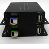 USB2.0 to fiber converter