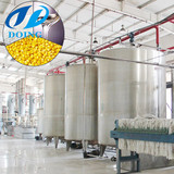 Corn syrup made process and machinery